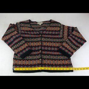 LL Bean Women's Vintage Cardigan